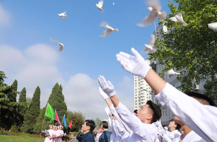 陕西工运学院2021年分数线